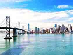 LOS ANGELES – UNIVERSAL – SANDIEGO – SAN FRANCISCO