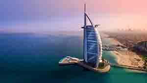 MỘT HÀNH TRÌNH BA ĐIỂM ĐẾN DU LỊCH UAE DUBAI - ABU DHABI - SHARJAH